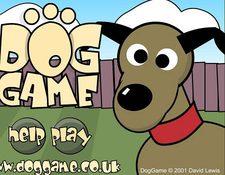 بازی حیوانات بازی سگ ها dog game