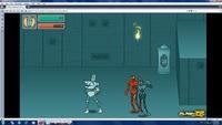 دانلود بازی آنلاین جنگ روبات های جنگی برای کامپیوتر