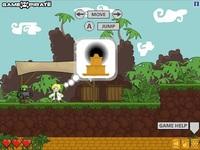 دانلود بازی اکشن فلش سرزمین زامبی ها برای کامپیوتر با لینک مستقیم