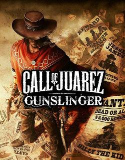 دانلود کرک بازی call of juarez gunslinger ندای خوارز در دزد های مسلح