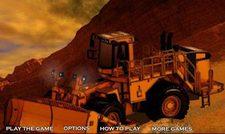 دانلود بازی انلاین رانندگی با بولدوزر bulldozer mania