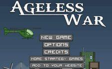 دانلود بازی آنلاین جنگ نامحدود ageless war