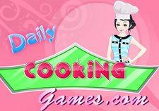 دانلود بازی دخترانه آنلاین آشپزی روزانه : پیتزا