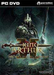 دانلود کرک بازی شاه آرتور king arthur the role playing wargame