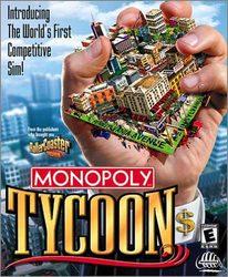 دانلود بازی کامپیوتر مونوپولی تایکن پرتابل Monopoly Tycoon