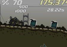 دانلود بازی آنلاین ماشین گلوله ای bullet car