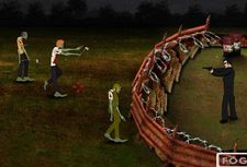دانلود بازی قاتل زامبی آنلاین killer of zombies