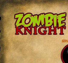 دانلود بازی آنلاین شوالیه زامبی ها zombie knight