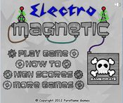 دانلود بازی آنلاین اکشن و فکری قشنگ electro