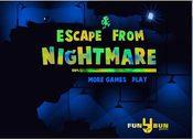 دانلود بازی آنلاین فرار از کابوس های شبانه