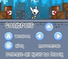 دانلود بازی 5222 خرگوش مبارز آنلاین