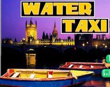 دانلود بازی تاکسی قایق Water Taxi آنلاین
