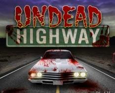 دانلود بازی پسرانه زامبی ها اتوبان مردگان آنلاین Undead Highway
