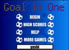 دانلود بازی آنلاین شوت زدن به دروازه فوتبال برای کامپیوتر