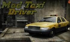 دانلود بازی راننده تاکسی بد اخلاق آنلاین Mad Taxi Driver