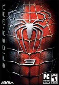 دانلود سیو کامل بازی مرد عنکبوتی 3 اسپایدر من 3 Spider Man