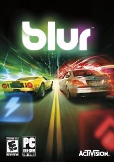 دانلود سیو بازی بلور Blur