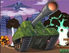 دانلود بازی سربازان تانک tank soldier آنلاین