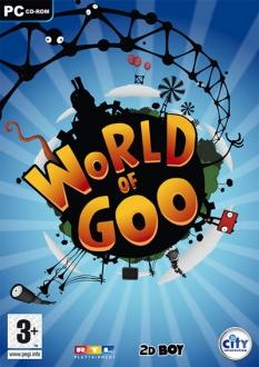 دانلود ترینر بازی world of goo