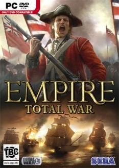 دانلود رمز و کد تقلب بازی امپایر توتال وار empire total war