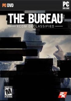دانلود سیو بازی The Bureau XCOM Declassified