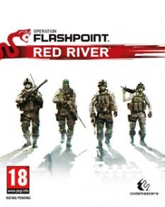 دانلود ترینر و سیو بازی Operation Flashpoint Red River