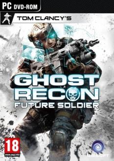 دانلود ترینر و سیو بازی Ghost Recon Future Soldier