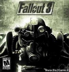 دانلود ترینر و سیو بازی Fallout 3