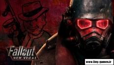 دانلود ترینر بازی Fallout New Vegas رمز و کد تقلب