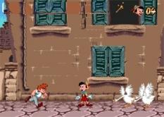 دانلود بازی سگا پینوکیو Pinocchio با حجم کم