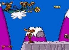 دانلود بازی سگا راکی Adventures of Rocky