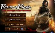 دانلود بازی باکیفیت پسرانه پرنس ایرانی آنلاین Prince of Persia