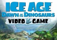 دانلود بازی عصر یخبندان پایان دایناسورها Ice Age Dawn of the Dinosaurs انلاین