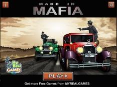 دانلود بازی آنلاین مافیا در شهر