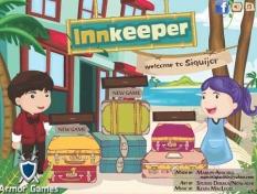 دانلود بازی مدیریت هتل جدید InnKeeper آنلاین