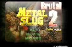 دانلود بازی metal slug 2 متال اسلاگ 2 برای کامپیوتر