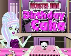 دانلود بازی درست کردن کیک تولد birthday cake آنلاین