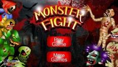 دانلود بازی آهنلاین هیولای جنگنده monster fighter