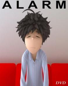 دانلود انیمیشن کارتون بامزه و باحال Alarm با کیفیت خوب