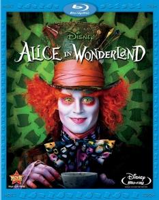 دانلود فیلم کارتون آلیس در سرزمین عجایب Alice In Wonderland با کیفیت خوب و دوبله فارسی