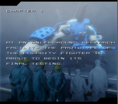 دانلود بازی هواپیمای جنگی  Polarity مرحله ای و جذاب