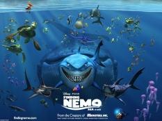 دانلود انیمیشن کارتون در جستجوی نمو nemo با دوبله فارسی