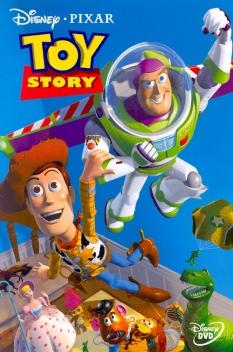 دانلود کارتون داستان اسباب بازی ها Toy Story 1 دوبله فارسی