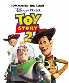 دانلود انیمیشن کارتون داستان اسباب بازی ها Toy Story 2 دوبله فارسی