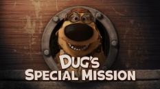 دانلود انیمیشن کارتون کوتاه قشنگ ماموریت ویژه سگ