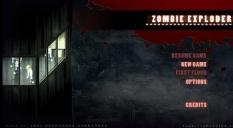 دانلود باز آنلاین نابودگر زامبی ها zombie exploder