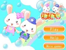 دانلود بازی سرگرم کننده و کارتونی و ساده برای کودکان آنلاین