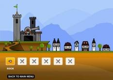 دانلود بازی دفاع از قلعه ماسه ای SandCastle