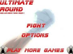 بازی آنلاین بکس راند نهایی ultimate round به همراه دانلود