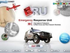 بازی آنلاین با کیفیت واحد ماموریت نجات Emergency Response Unit +دانلود